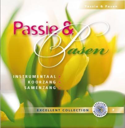Passie en Pasen | Verzamel-cd
