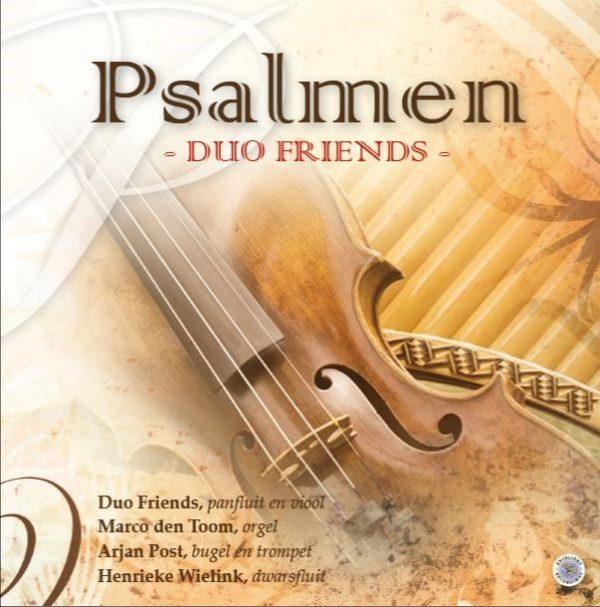 Psalmen | Duo Friends