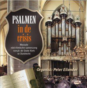 Psalmen in de crisis | Psalmzangdag 2012