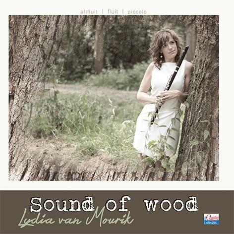 Sound of wood | Lydia van Mourik