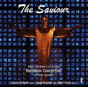 The Saviour - William Lloyd Webber | Kleinkoor Concertino