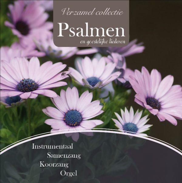 Verzamel collectie | Psalmen en Geestelijke liederen