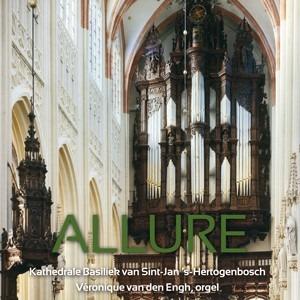 Allure | Veronique van den Engh