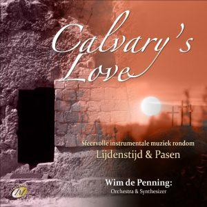 Calvary's Love | Wim de Penning