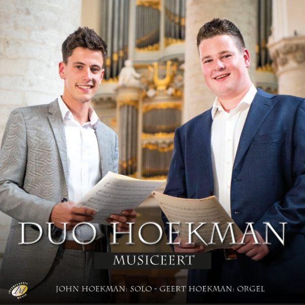 Duo Hoekman Musiceert