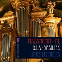 Hans Leenders OLV Basiliek Maastricht