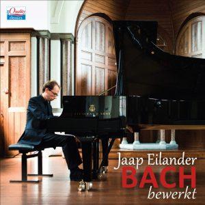 Jaap Eilander | Bach bewerkt