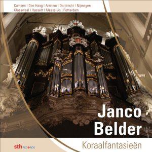 Janco Belder | Koraalfantasieën
