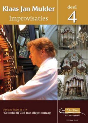 Klaas Jan Mulder | Improvisaties deel 4 - klavar