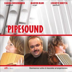 Pipesound | Bossenbroek, Rokyta en Mans