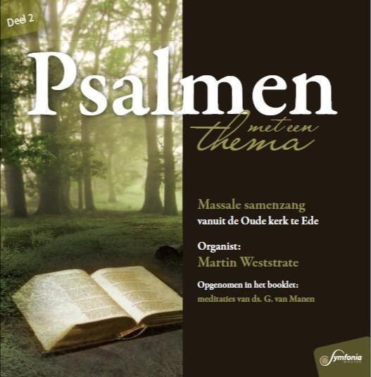 Psalmen met een thema - deel 2 | Martin Weststrate