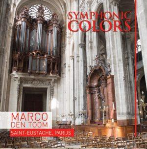 Marco den Toom | Symphonic Colors