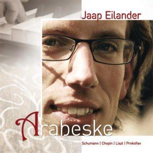 Arabeske | Jaap Eilander