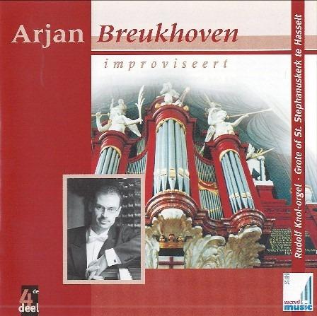 Arjan Breukhoven improviseert - deel 4