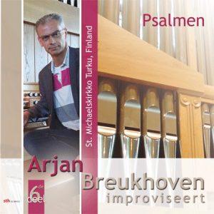 Arjan Breukhoven improviseert - deel 6