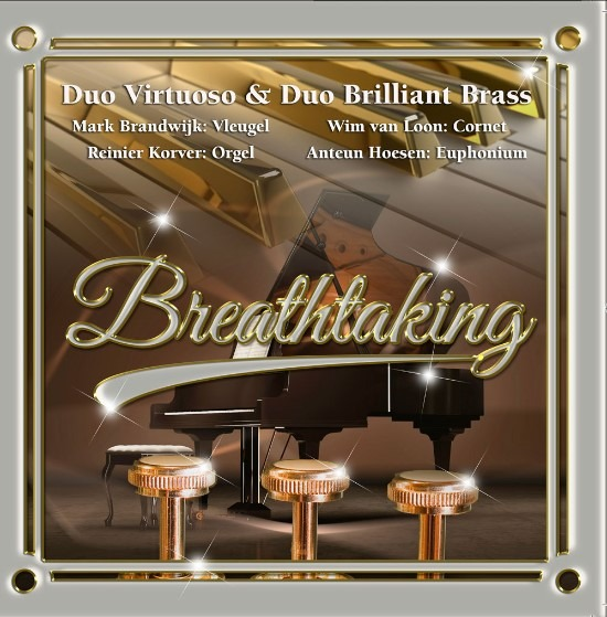 Breathtaking | Duo Virtuoso en Duo Brilliant Brass