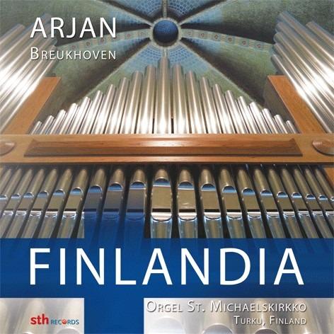 Finlandia | Arjan Breukhoven