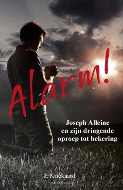 J. Kriekaard | Alarm!