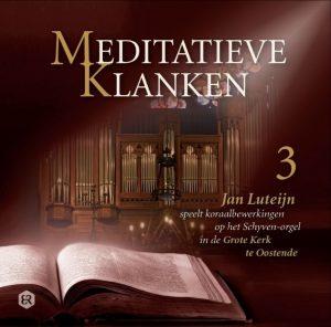 Jan Luteijn | Meditatieve klanken vanuit Oostende - deel 3