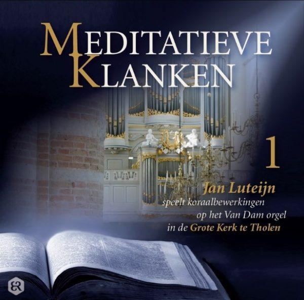 Jan Luteijn | Meditatieve klanken vanuit Tholen - deel 1