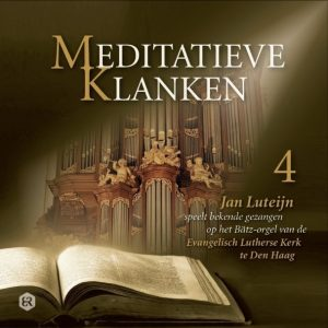 Jan Luteijn | Meditatieve klanken vanuit Den Haag - deel 4
