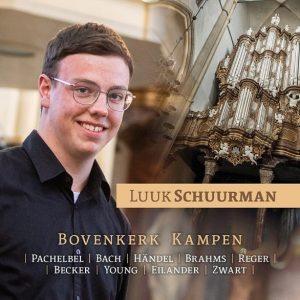 Luuk Schuurman | Bovenkerk Kampen