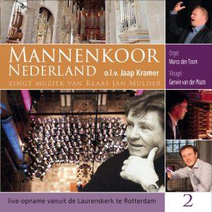 Mannenkoor Nederland - deel 2