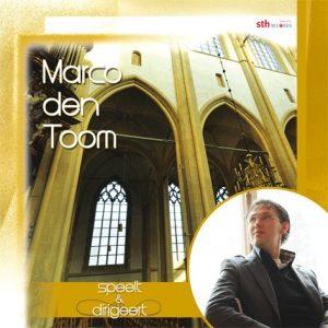 Marco den Toom | speelt en dirigeert