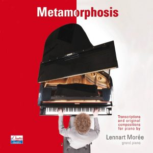 Metamorphosis   Lennart Morée