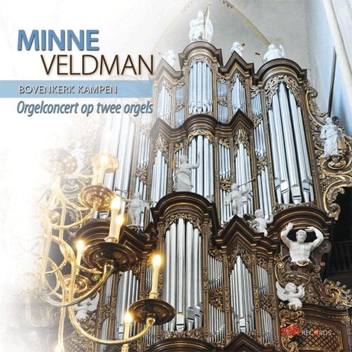 Minne Veldman | Bovenkerk Kampen
