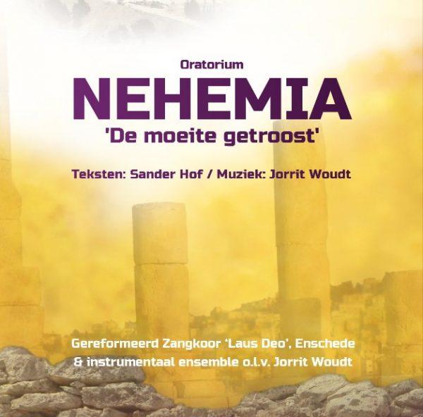 Oratorium Nehemia | De moeite getroost