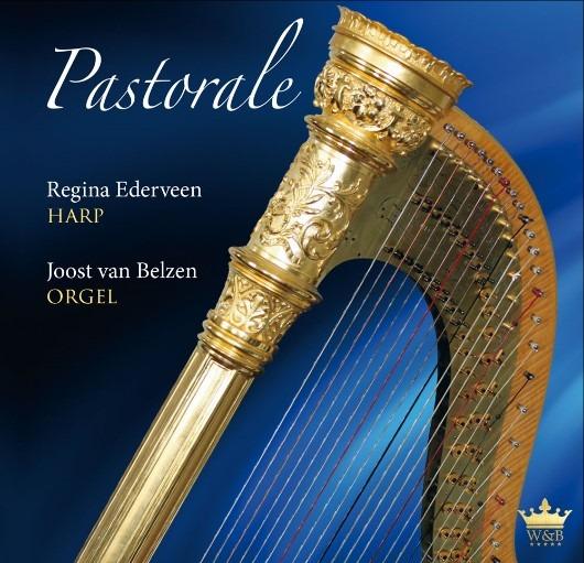 Pastorale | Regina Ederveen en Joost van Belzen