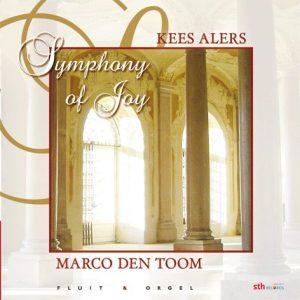 Symphony of Joy | Kees Alers en Marco den Toom