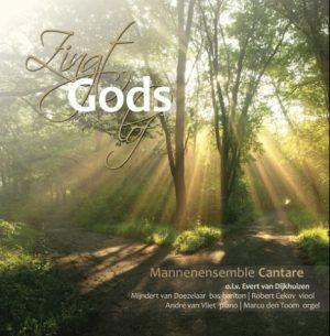 Zingt Gods lof | Mannenensemble Cantare