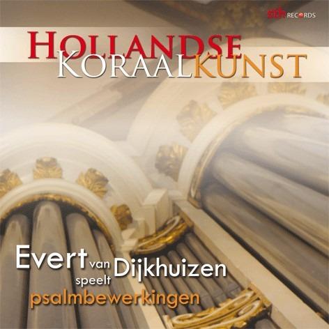 Hollandse Koraalkunst | Evert van Dijkhuizen