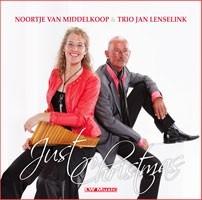 Just Christmas | Trio Jan Lenselink en Noortje van Middelkoop