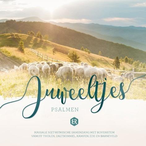 Juweeltjes | Psalmen