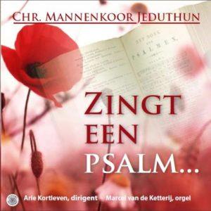 Zingt een Psalm... | Jeduthun
