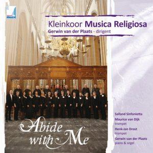Abide with Me | Kleinkoor Musica Religiosa