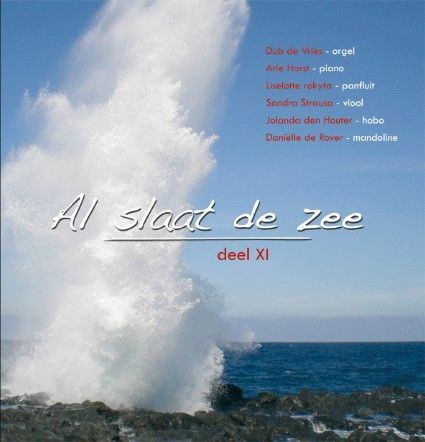 Al slaat de zee - deel 11
