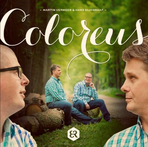 Coloreus | Martin Vermeer - Hans Dijkgraaf
