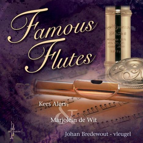 Famous Flutes   Kees Alers en Marjolein de Wit