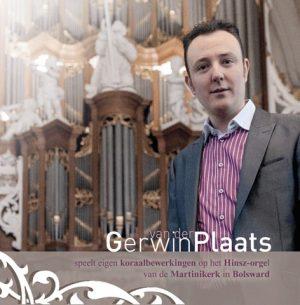 Gerwin van der Plaats | Martinikerk Bolsward