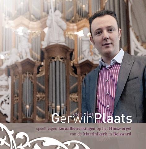 Gerwin van der Plaats   Martinikerk Bolsward