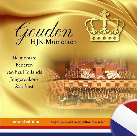 Gouden HJK-momenten   Hollands Jongerenkoor en orkest