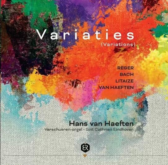 Hans van Haeften   Variaties