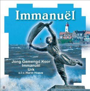 Immanuël   Jong gemengd koor Immanuel