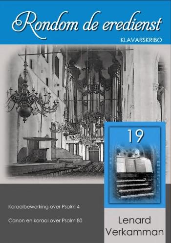 Lenard Verkamman | Rondom de eredienst (deel 19) - klavar
