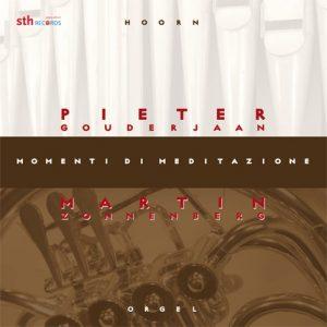 Momenti Di Meditazione   Hoorn en orgel