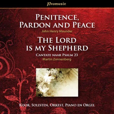 Penitence, Pardon and Peace - The Lord is my Shepherd